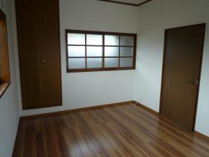 福島中古住宅2Fその1