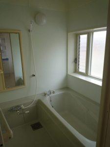 福島中古住宅浴室