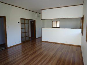 福島中古住宅LDK